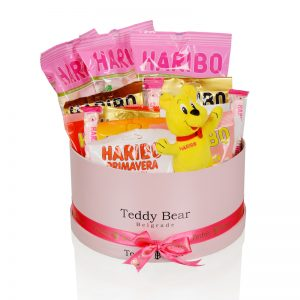 Teddy Bear Haribo big