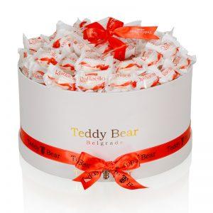Teddy Bear Raffaello big