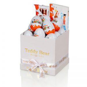 Teddy Bear Small Kiner Classic