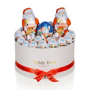 teddy bear xmas kinder big
