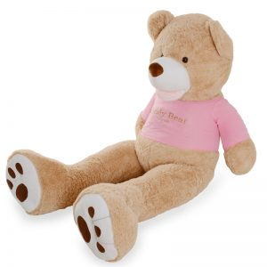 Teddy Bear Rose 1.6m