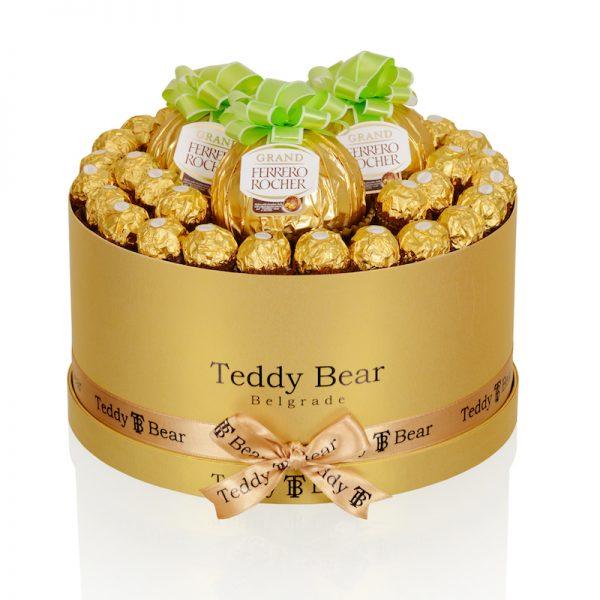 Teddy Bear Grand