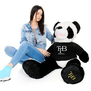 TheTeddyBear Panda 1.3m
