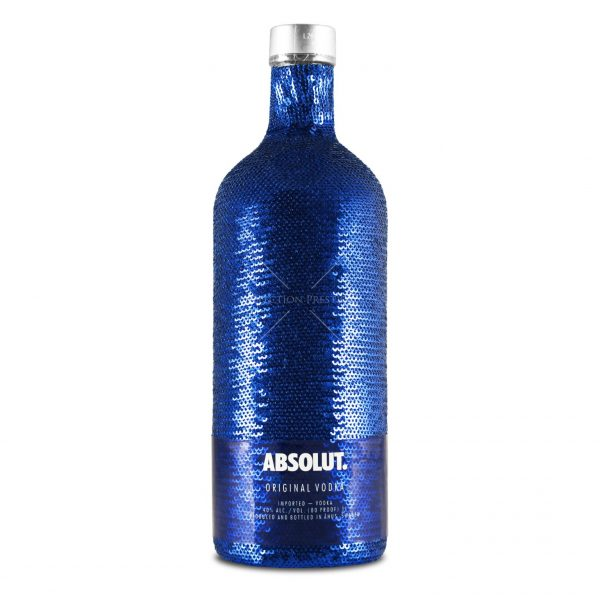 Vodka Absolut Shine