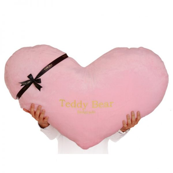 Teddy Bear Big Love