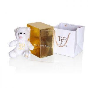 The Teddy Bear - Beli meda mini