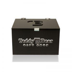 Teddy Bear ®Music box