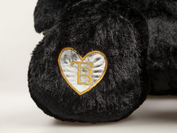 Teddy Bear - Black Hawk šapa